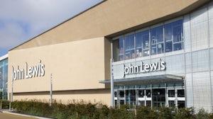 John Lewis store | Source: Shutterstock