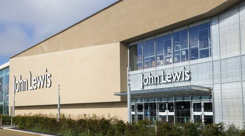 John Lewis To Cut 1 500 Head Office Jobs News Analysis Bof