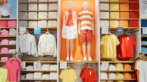 Uniqlo store interior | Source: Shutterstock