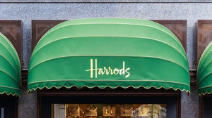 Harrods store | Source: Shutterstock