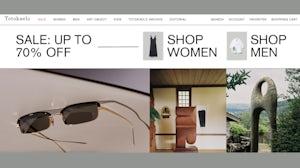 Totokaelo's website