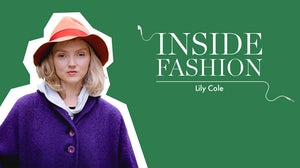 Lily Cole | Source: Courtesy