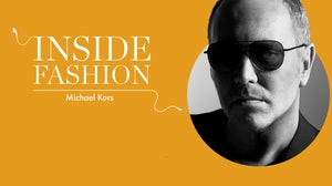 Michael Kors | Photo: Inez and Vinoodh