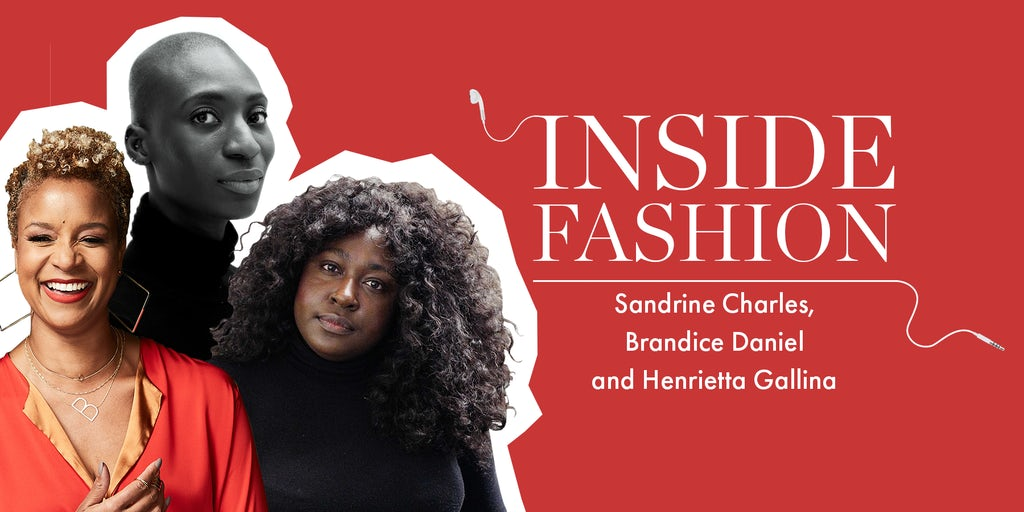 The BoF Podcast: Tackling Systemic Racism in the Fashion Industry