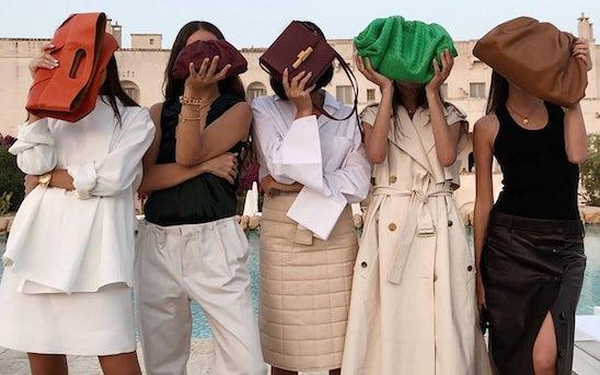 Can 'New Bottega' Balance Hype, Heritage and Rapid Growth?   Intelligence, BoF Professional