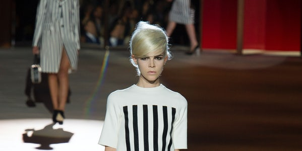 Tim Blanks' Top Fashion Shows of All-Time: Marc Jacobs Spring/Summer 2013