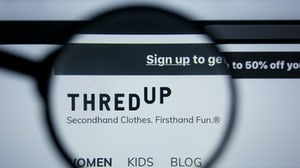 ThredUp | Source: Shutterstock