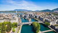 Geneva Watch Days will mark the first Swiss watch fair since the pandemic | Source: Shutterstock