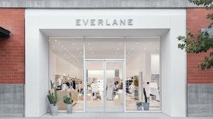 Everlane's Austen store   Source: Jenna Stokes