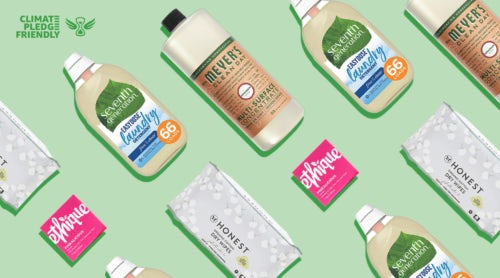 Amazon Wants You To Know What Products Are Sustainable | Intelligence, BoF Professional