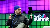 Josh Luber, co-founder of, StockX, in 2019 | Source: Sam Barnes/Sportsfile for Web Summit via Getty Images