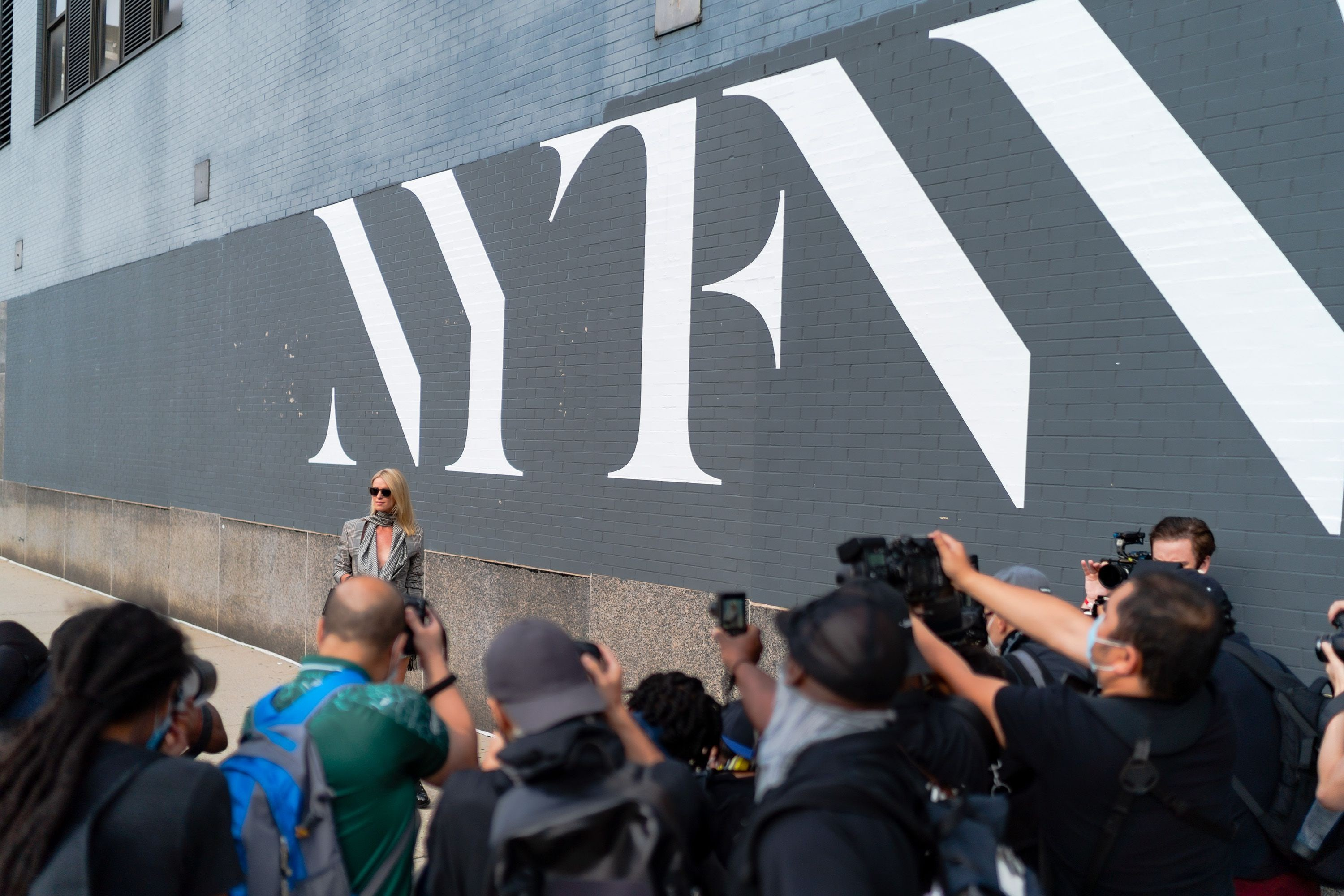 Will New York Fashion Week Survive the Pandemic?   Intelligence, BoF Professional
