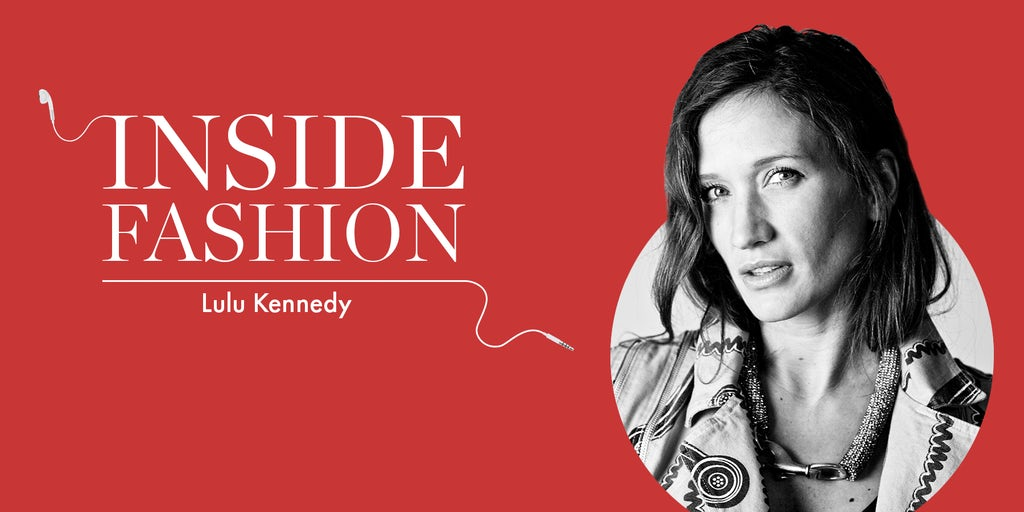 The BoF Podcast: Lulu Kennedy on London's Young Creatives