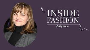 Cathy Horyn | Source: Courtesy
