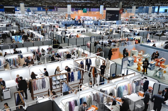 Can Fashion Trade Shows Survive the Pandemic? | Intelligence, BoF Professional
