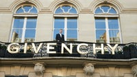Creative Director Matthew M. Williams at Givenchy's Avenue George V headquarters ahead of his debut for the LVMH-owned house on October 4th | Photo: Thomas Lohr for BoF