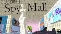 "Blackbird Spyplane's ""mall"" for subscribers 