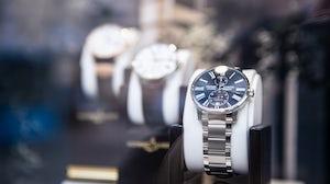 Ulysse Nardin watches | Source: Shutterstock