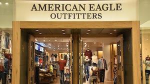 American Eagle store | Source: Shutterstock