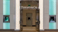 Tiffany & Co.store front in Toronto | Source: Shutterstock
