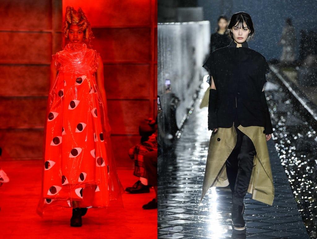 The Future of Asia's Fashion Weeks | Intelligence, BoF Professional