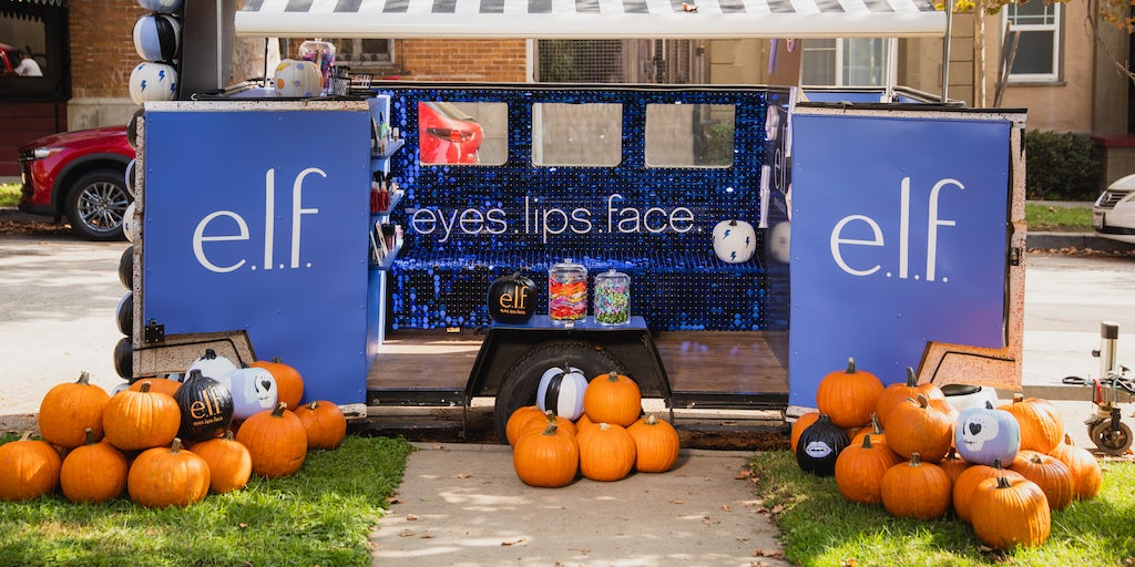 The Beauty Brands Having a Very Happy Halloween