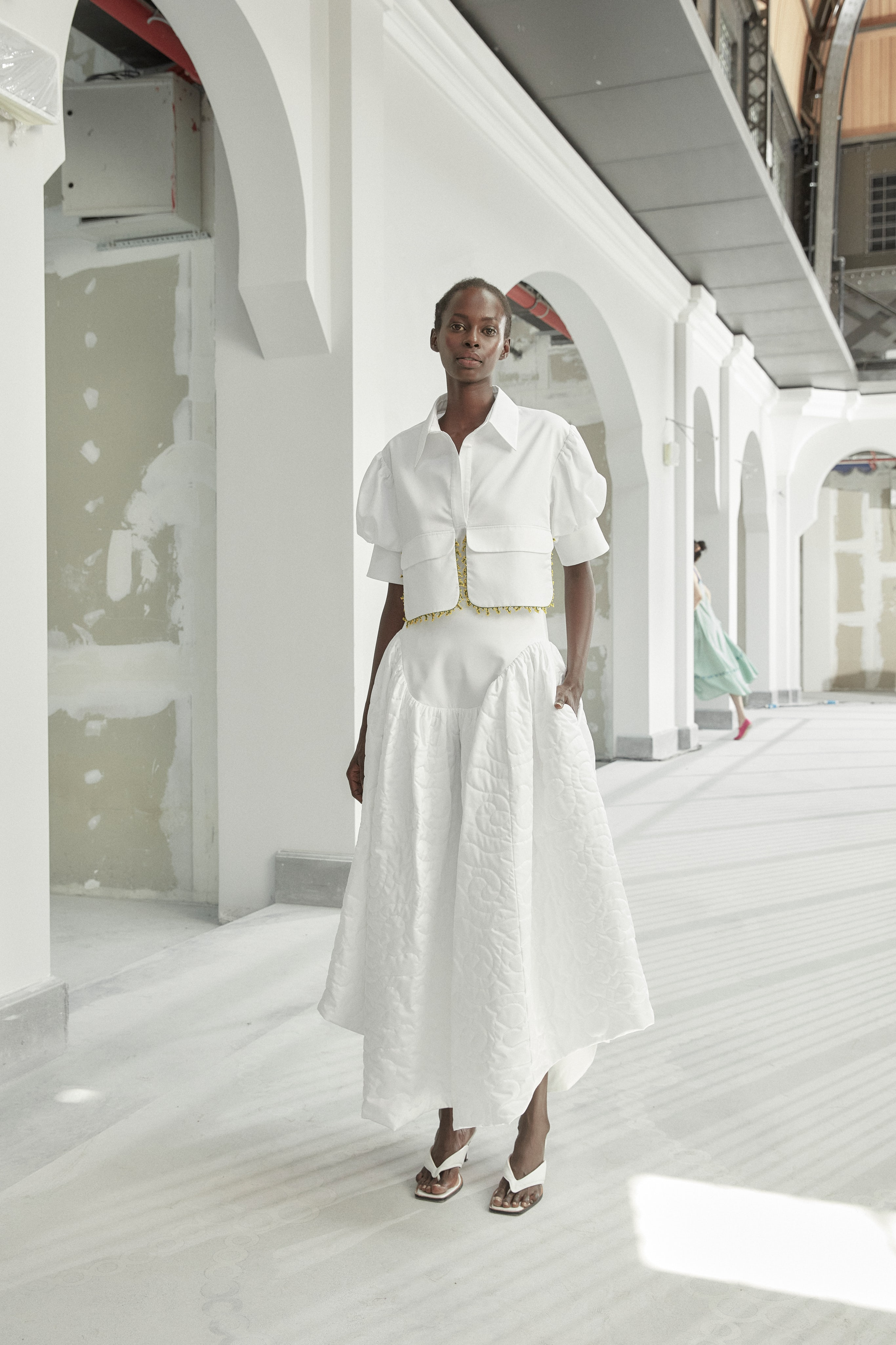 Placing Turkish Design Talent on the Global Fashion Map at Istanbul Fashion Week | Sponsored Feature, Fashion Show Review, Multiple
