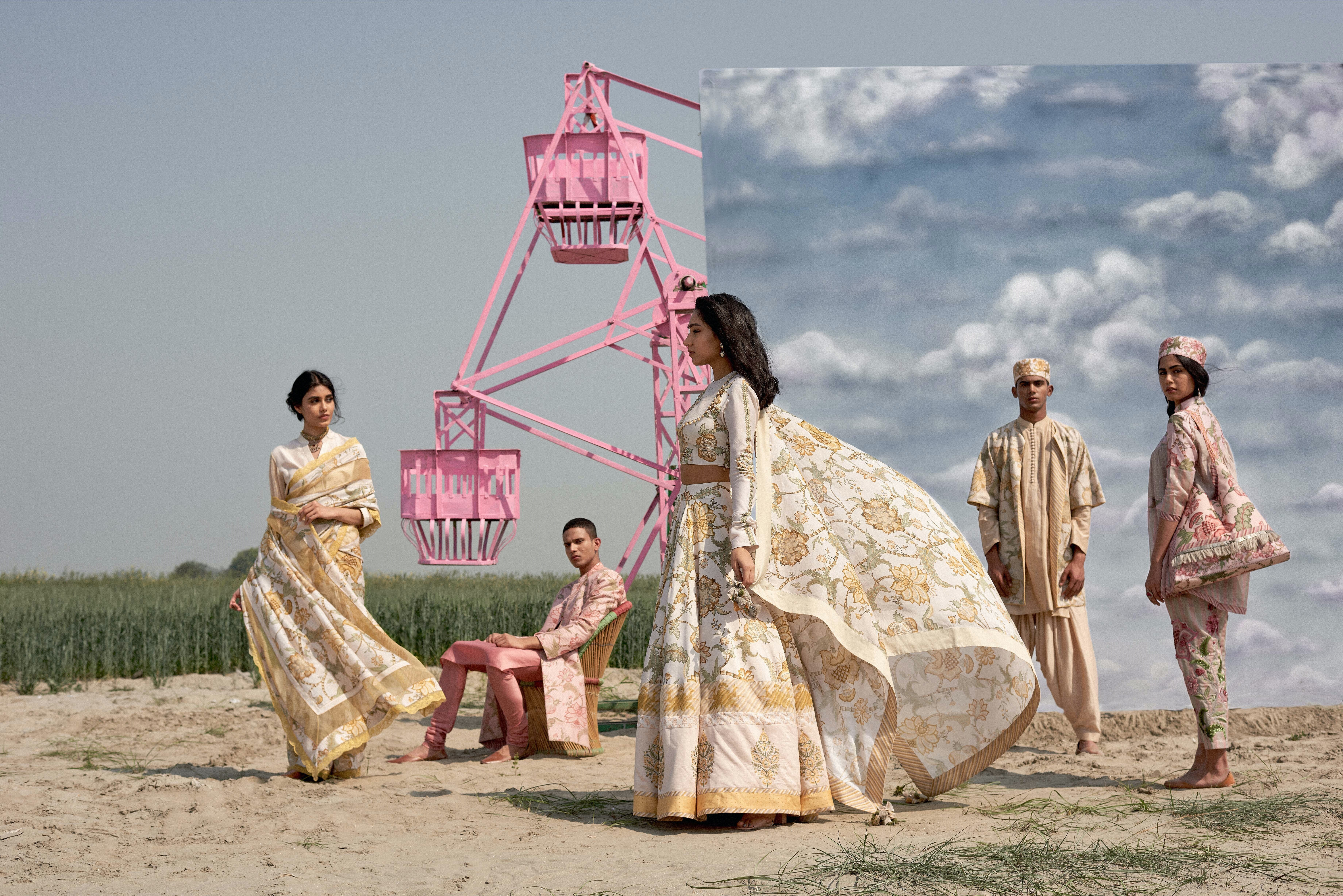 India's Fashion Industry at a Crossroads   Intelligence