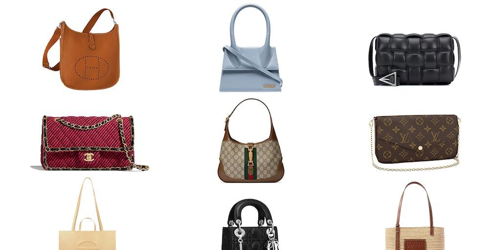 The Future of Handbags
