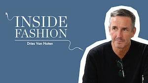 Dries Van Noten | Source: Courtesy