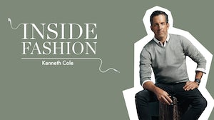 Kenneth Cole | Source: Courtesy