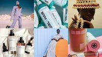 Black Owned Everything, a platform curated by Zerina Akers, the fashion stylist celebrated for her work with Beyoncé, offers a sharp edit of Black fashion and beauty brands. Featured here: Mmusomaxwell, Girl+Hair, Edas, Amenda Beauty, Lisou and Uoma Beauty | Source: Instagram