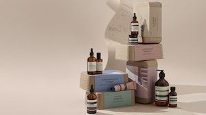 Aesop gift kits | Source: Courtesy of Aesop