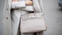 Hermès Birkin bag | Source: Getty Images