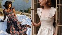 Hill House Home's Ellie nap dresses   Source: Courtesy