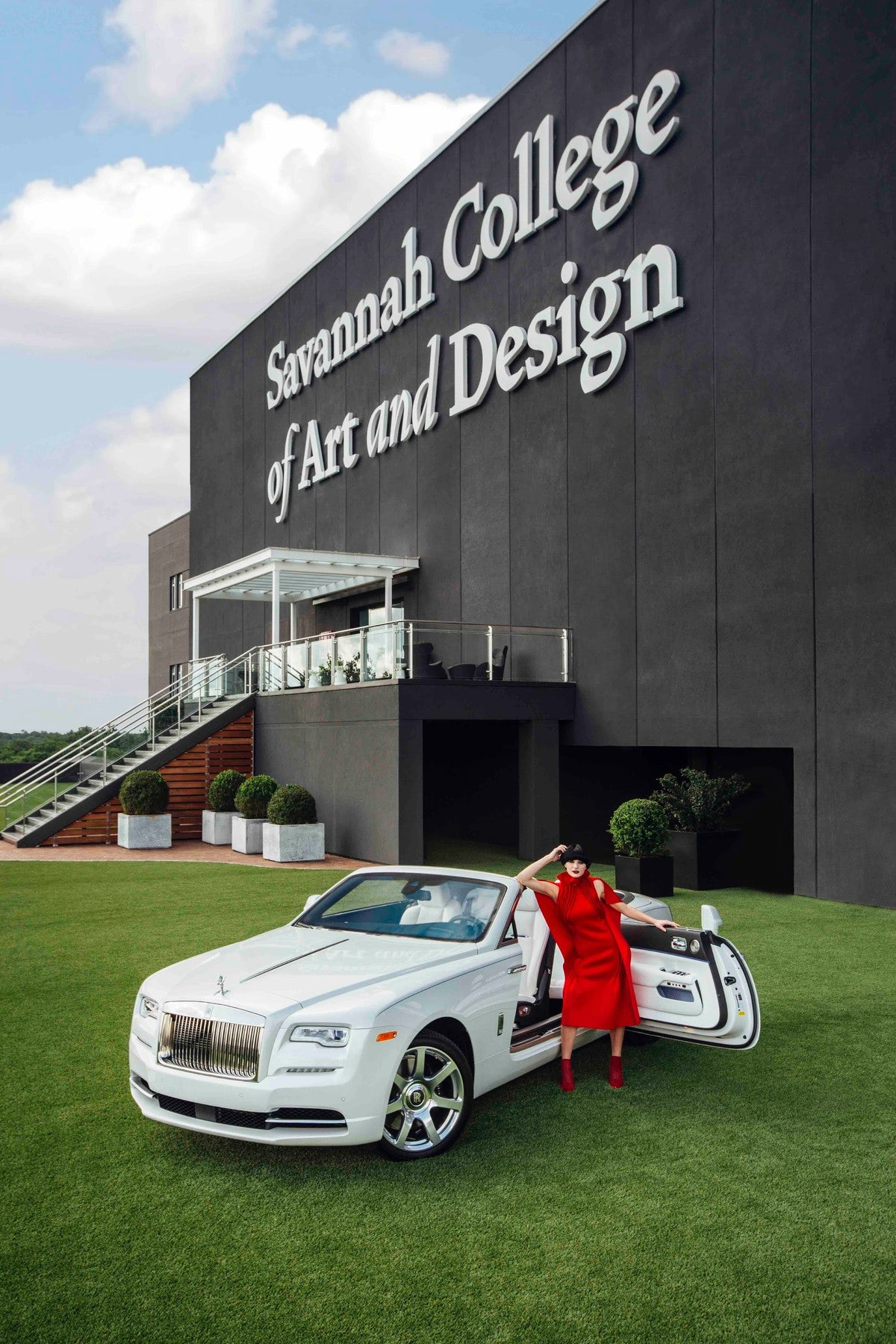 Scad Fashwknd 2017 Atlanta Fashion Showcase Savannah