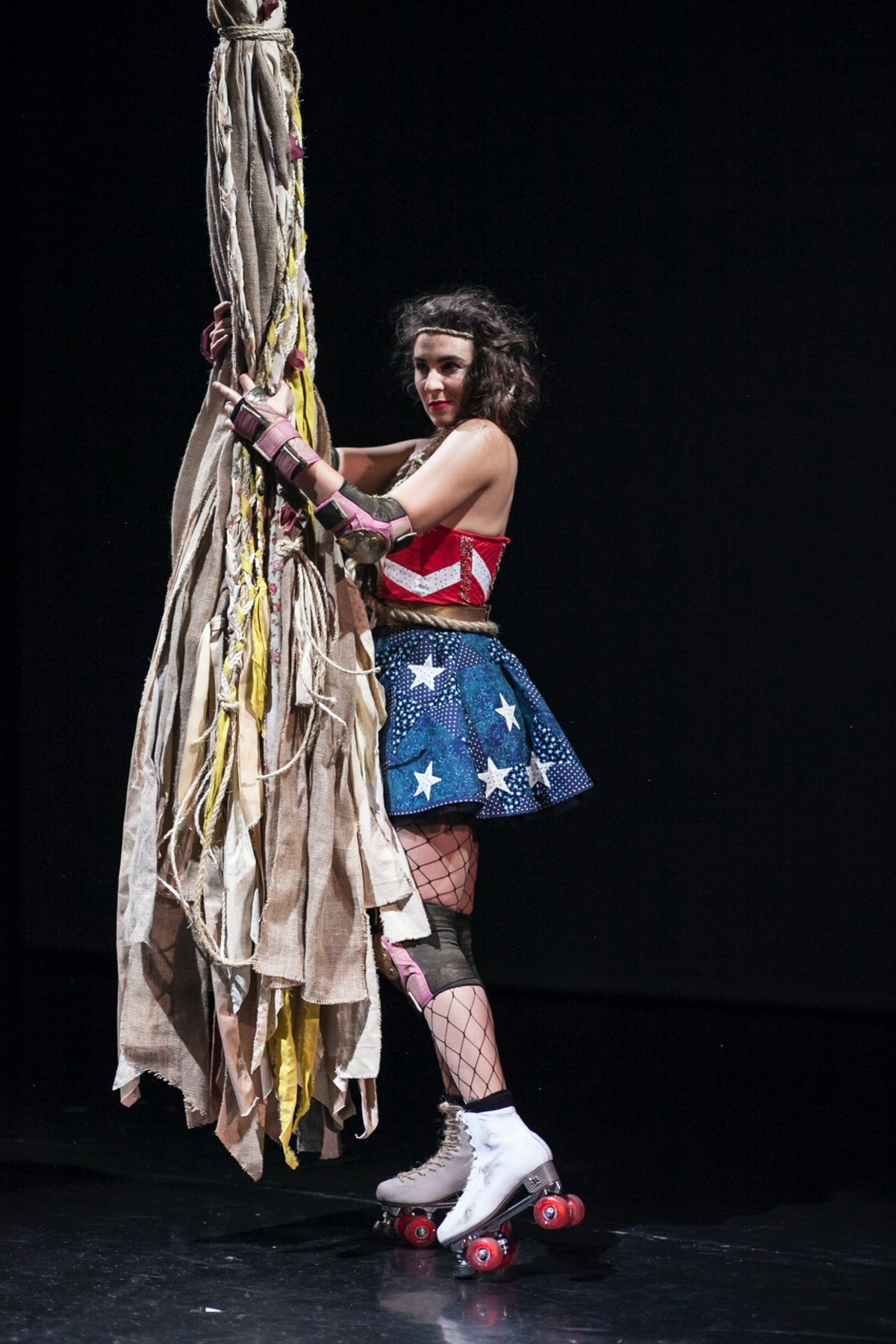 Fashion Tells Stories: Costume Design For Performance