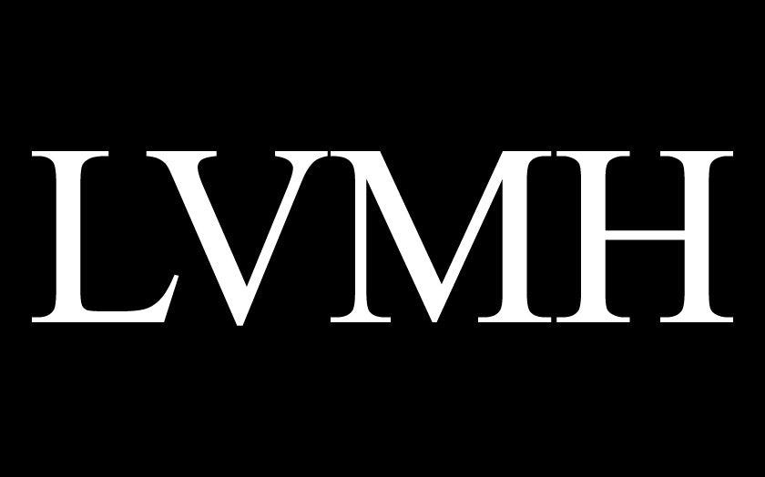 LVMH Moët Hennessy - Louis Vuitton company logo