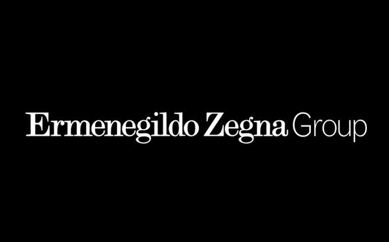 Ermenegildo Zegna Group company logo