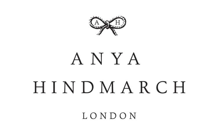 Anya Hindmarch company logo