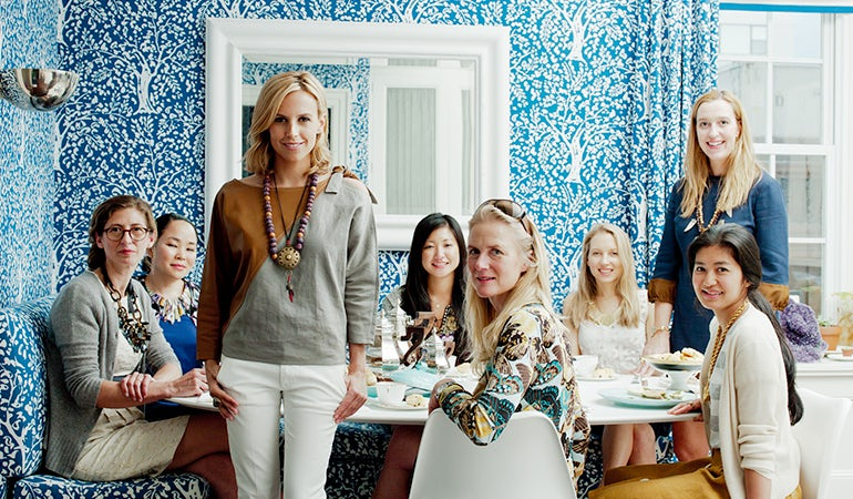 Profile image for Tory Burch