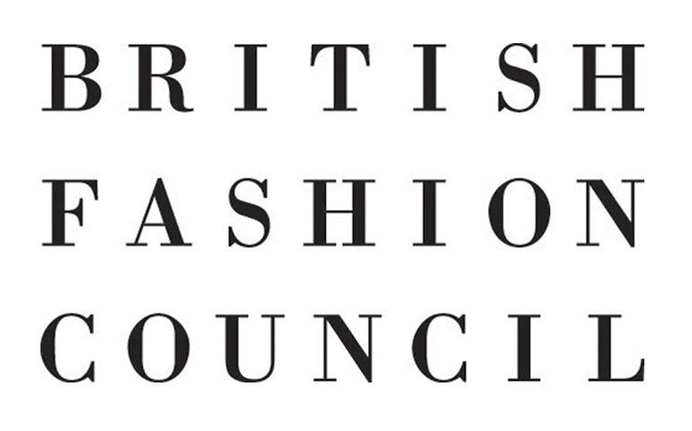 British Fashion Council company logo