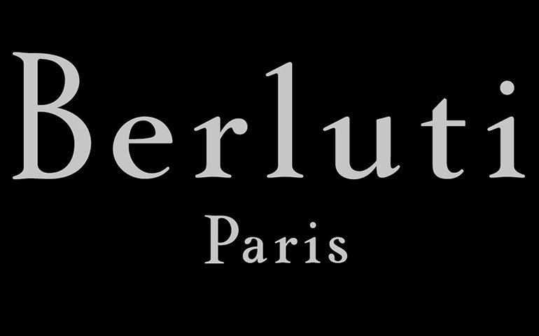 Berluti company logo