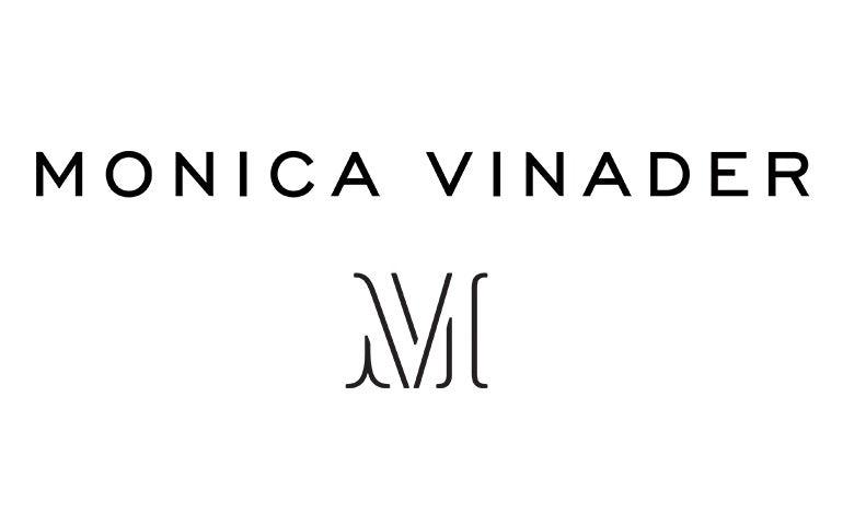 Monica Vinader company logo