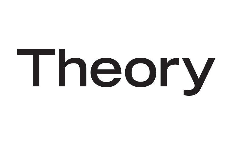 Theory company logo