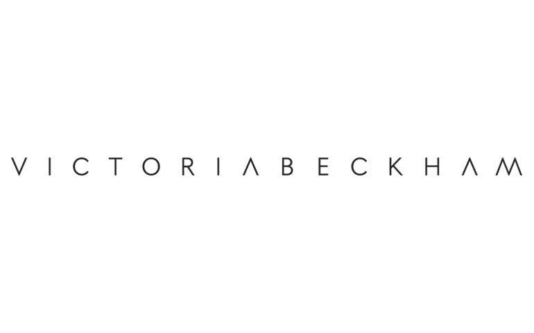 Victoria Beckham company logo