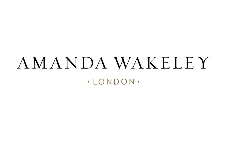 Amanda Wakeley company logo