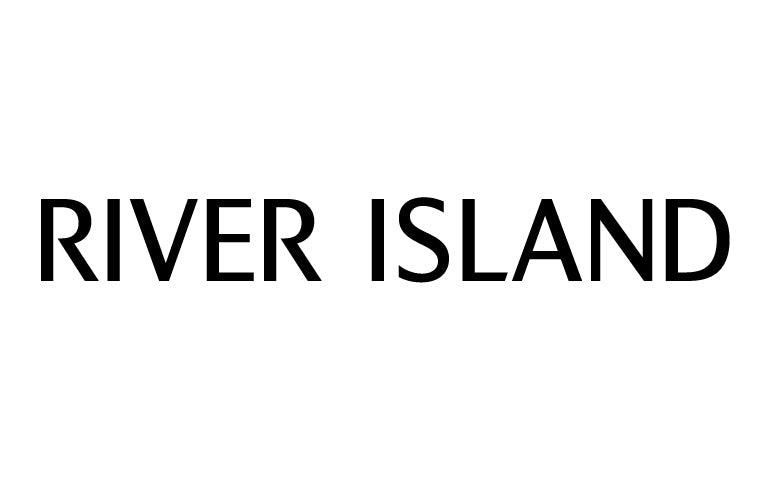 River Island company logo