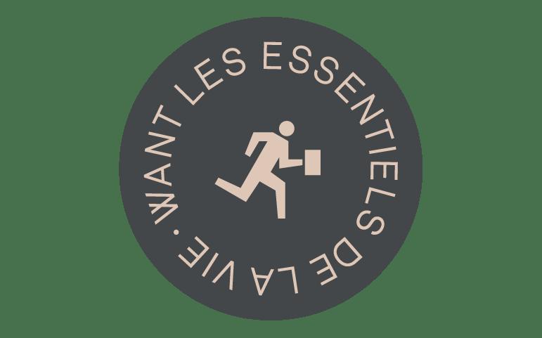 WANT Les Essentiels