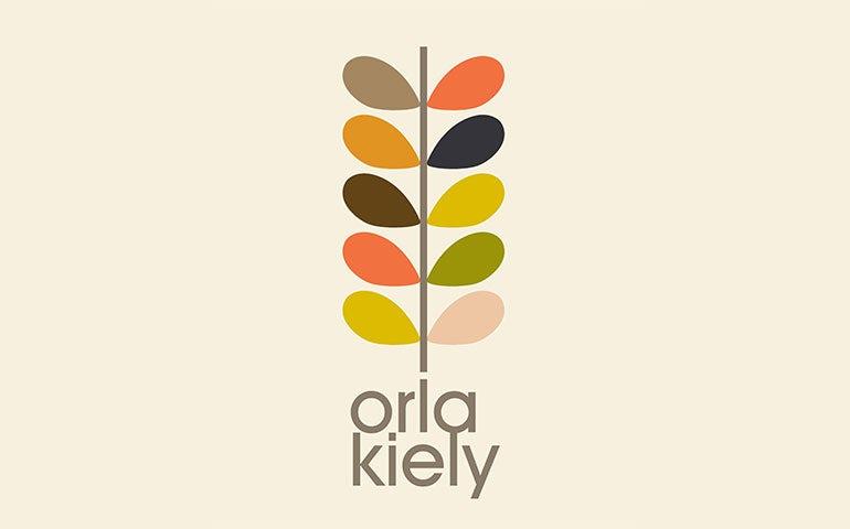 Orla Kiely company logo